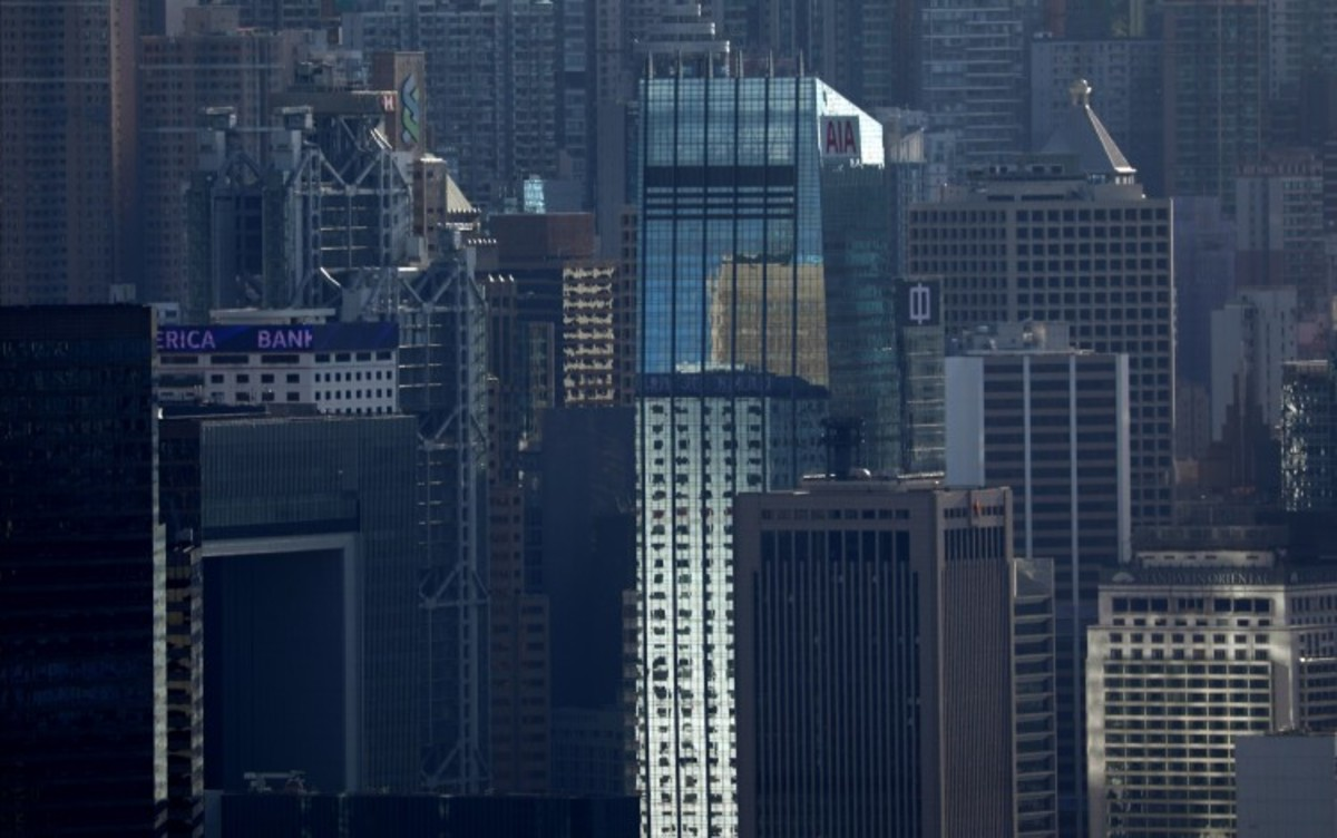 Hong Kong's Commercial, Industrial Property Market Could Rebound To Pre-pandemic Levels On China Capital Influx, Economic Recovery