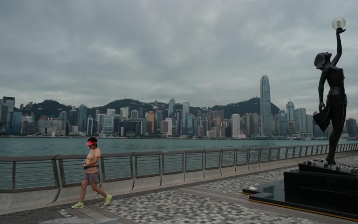 Climate Change: Hong Kong's Government Raises US$2.5 Billion As It Prices Asia's First Ever 30-year Sovereign Green Bond
