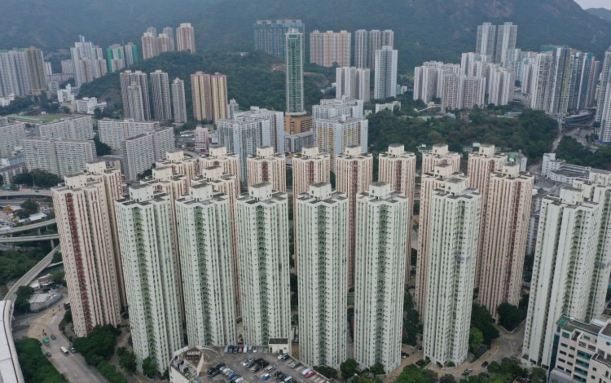 Hong Kong Property Market Narrowly Avoids First Annual Decline In Home Prices In 12 Years As Demand Defies Coronavirus