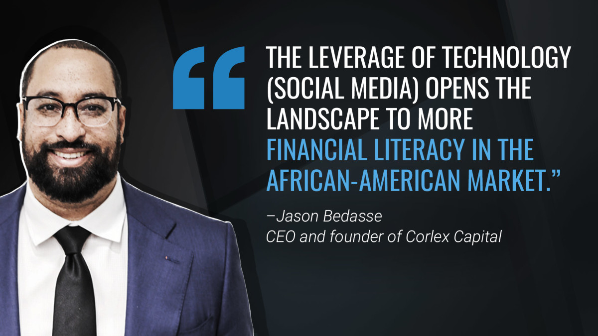 Jason Bedasse Quote