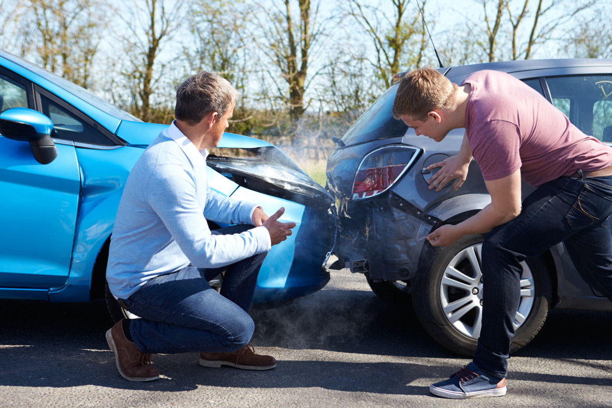 Tips On How To Get Good Auto Insurance Rates