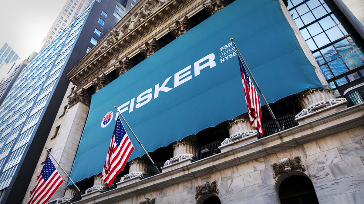 Stock Market Today With Jim Cramer: Is Fisker a Buy?