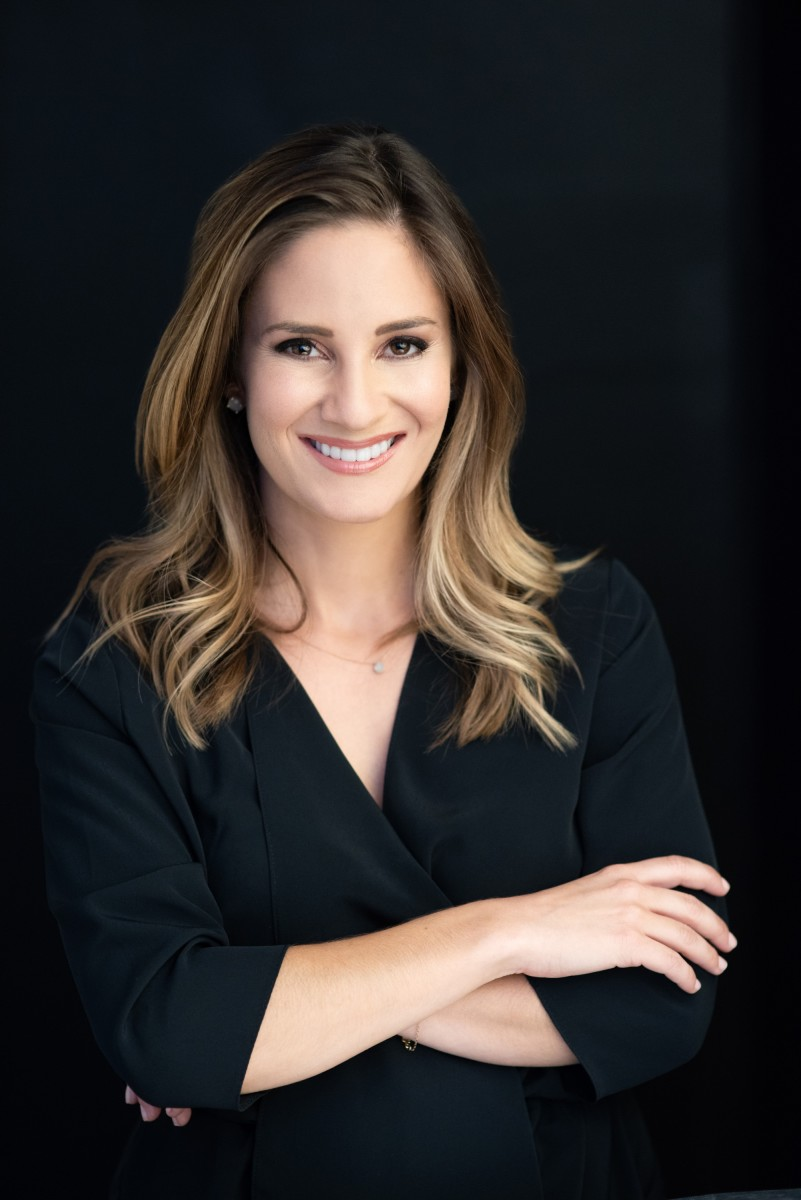 Rachel Podnos O'Leary, CFP