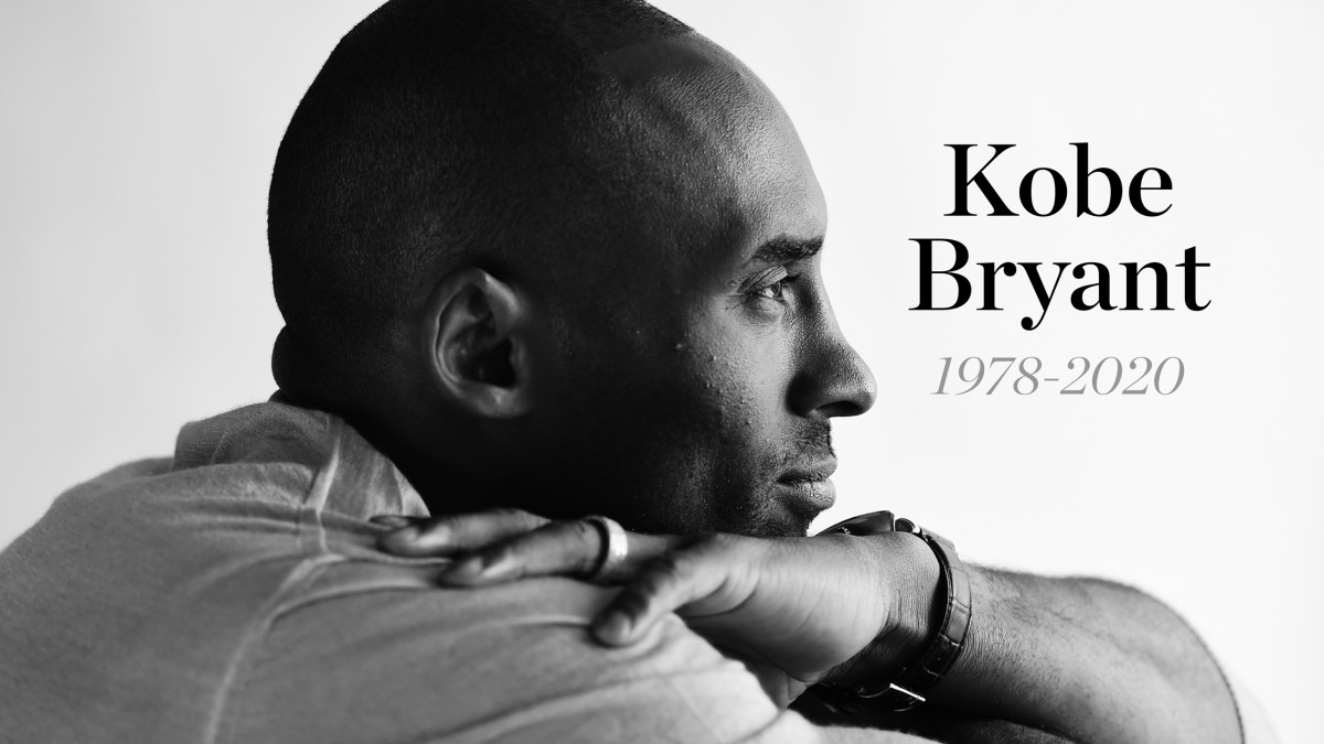Koby Bryant's Death Is a Tragedy On Many Levels