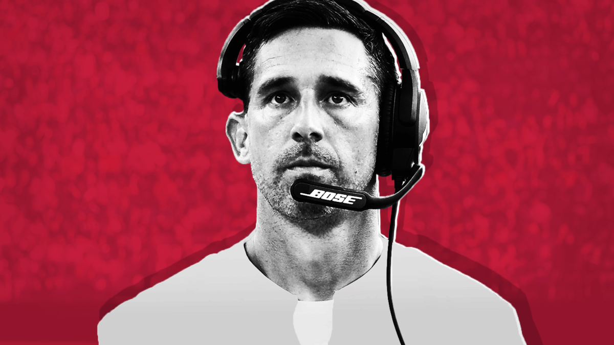 What Is Kyle Shanahan's Net Worth?