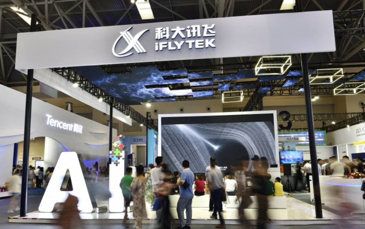 China's AI Champion IFlyTek Says 2019 Revenue Will Exceed US$1.4 Billion As It Downplays Impact Of Tech War