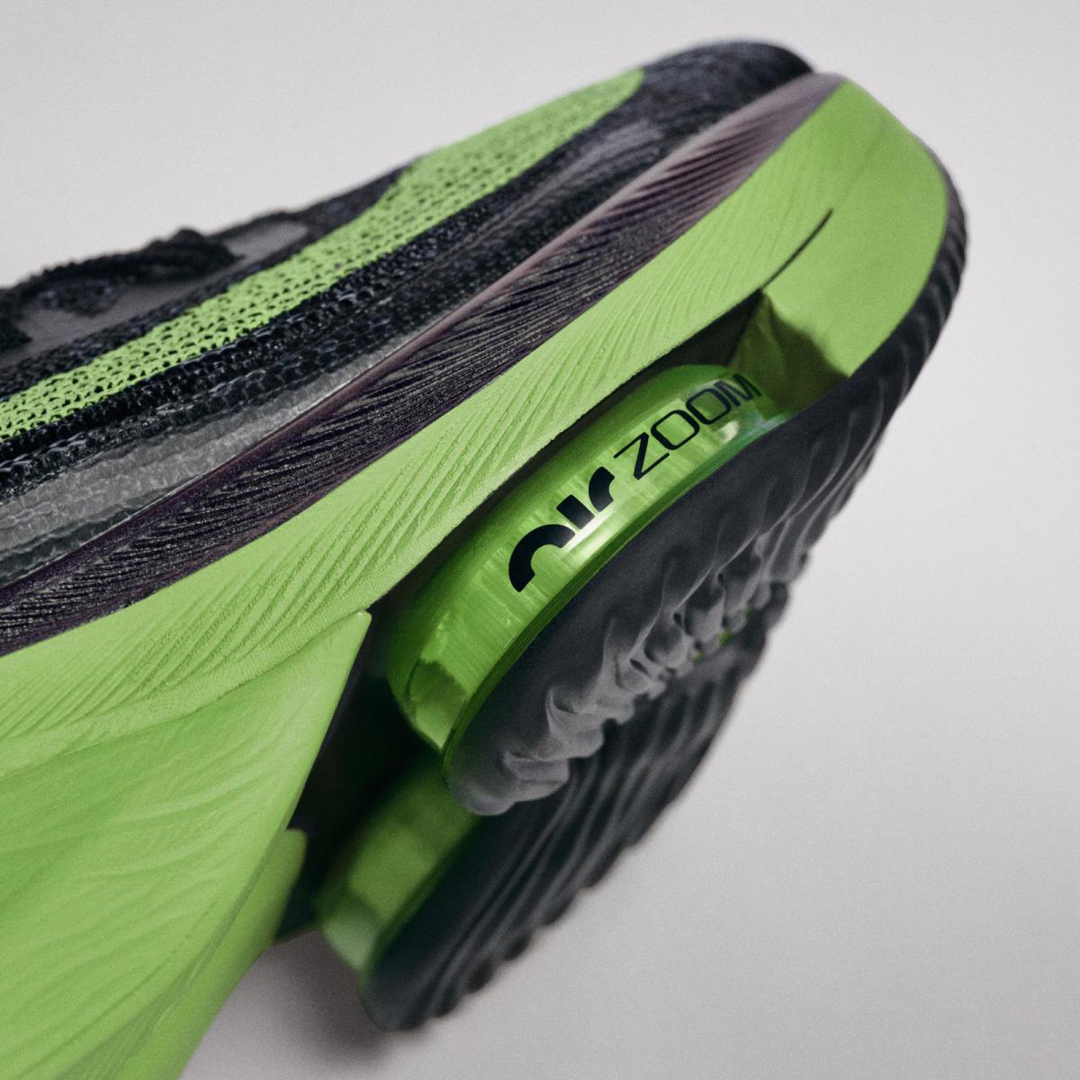 Nike Long Distance Running Shoe