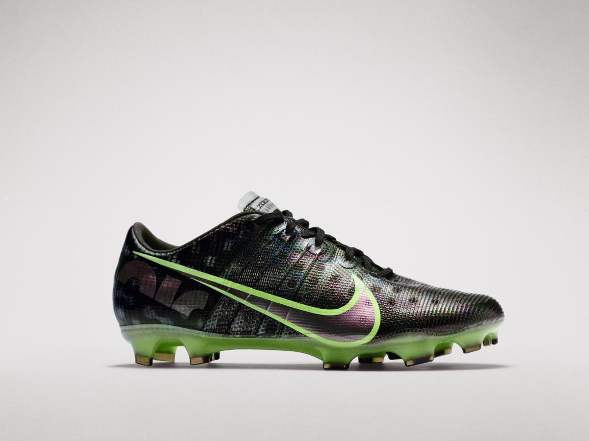 Nike Air Zoom Mercurial Soccer Cleat