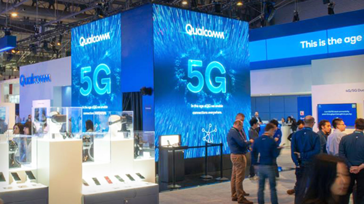 Qualcomm Pressures Trump Administration to Sell to Huawei