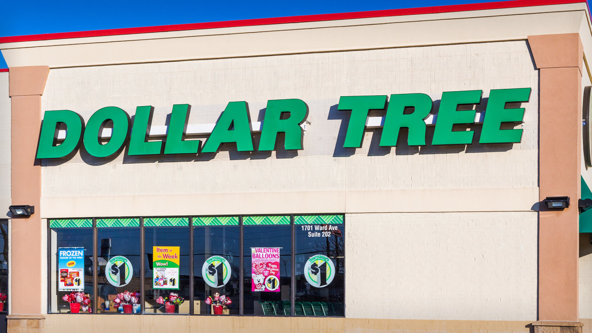 How Dollar Tree Could Rally to $110 After Strong Earnings
