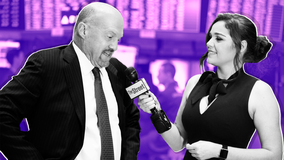 Jim Cramer on Stocks to Sell While the Market Is Volatile