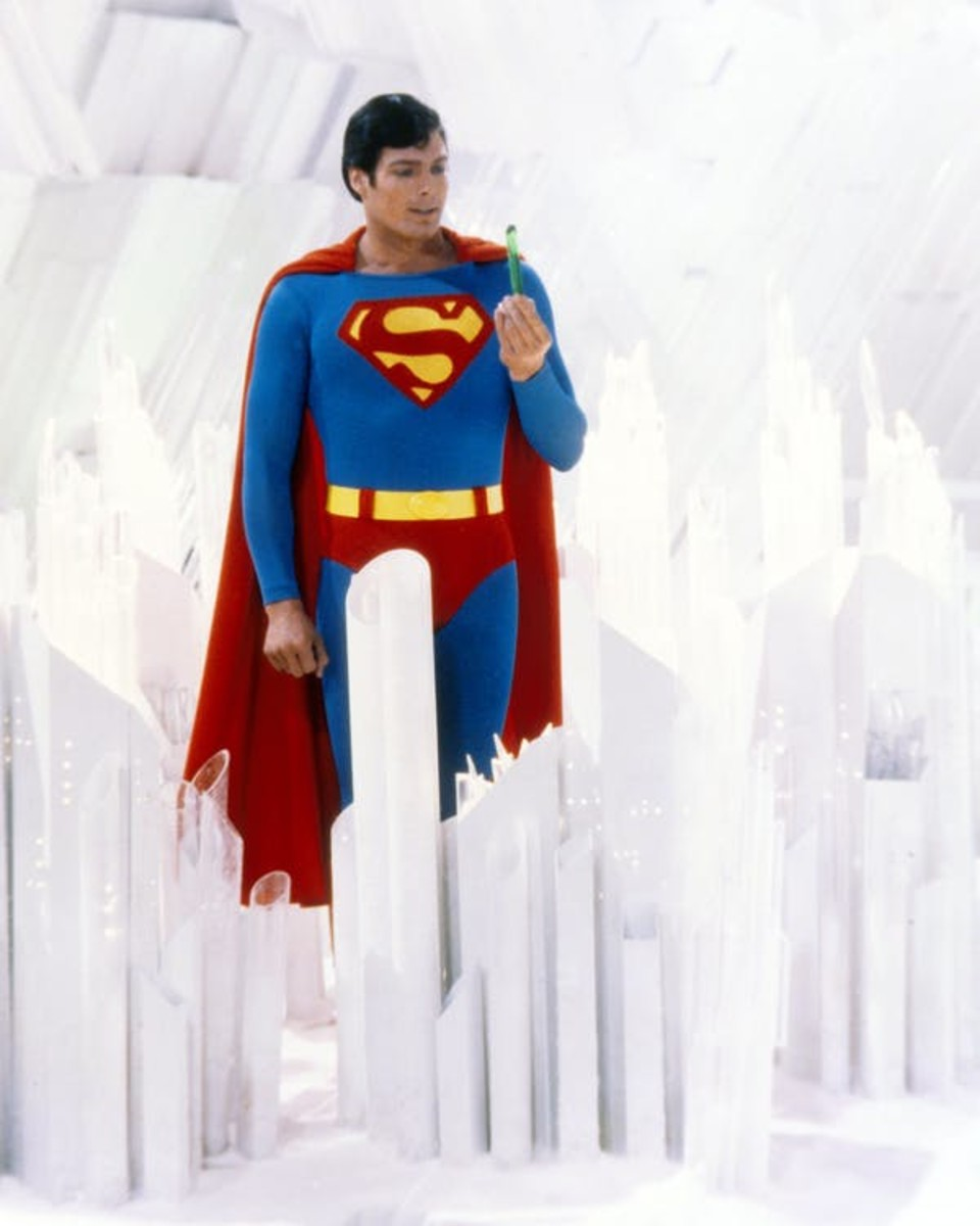 Superman is not coming to defend 'truth, justice and the American way' from disinformation. Silver Screen Collection/Getty Images