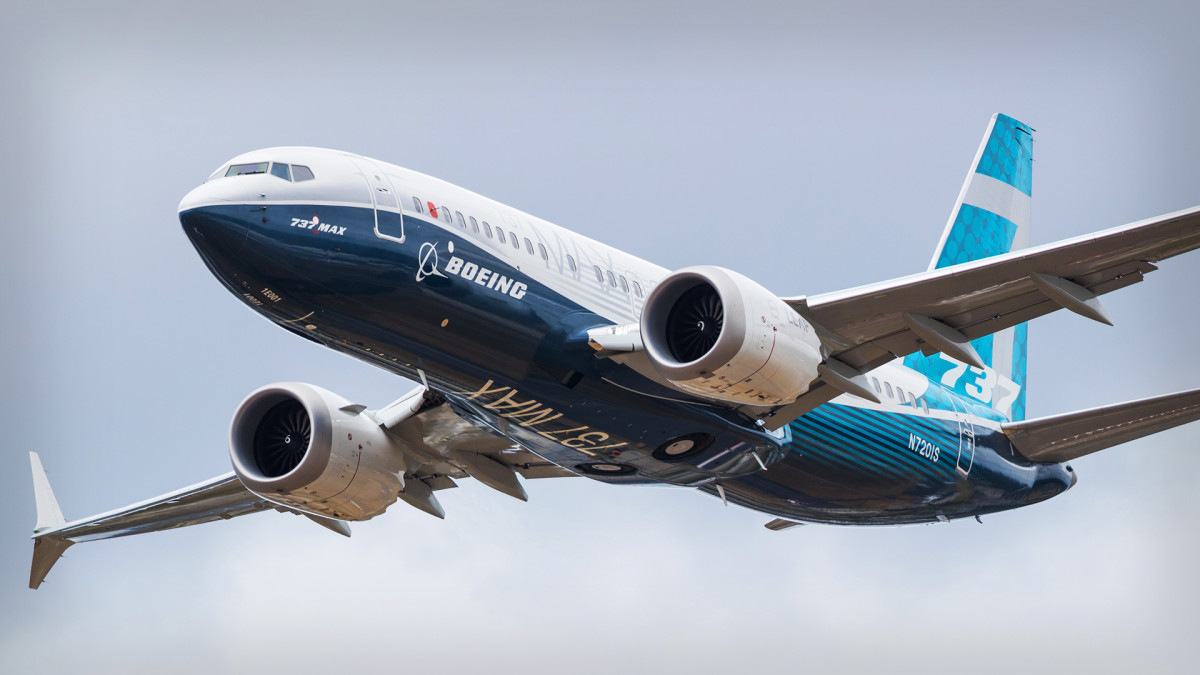 Jim Cramer Says Buy Boeing 'Right Now'