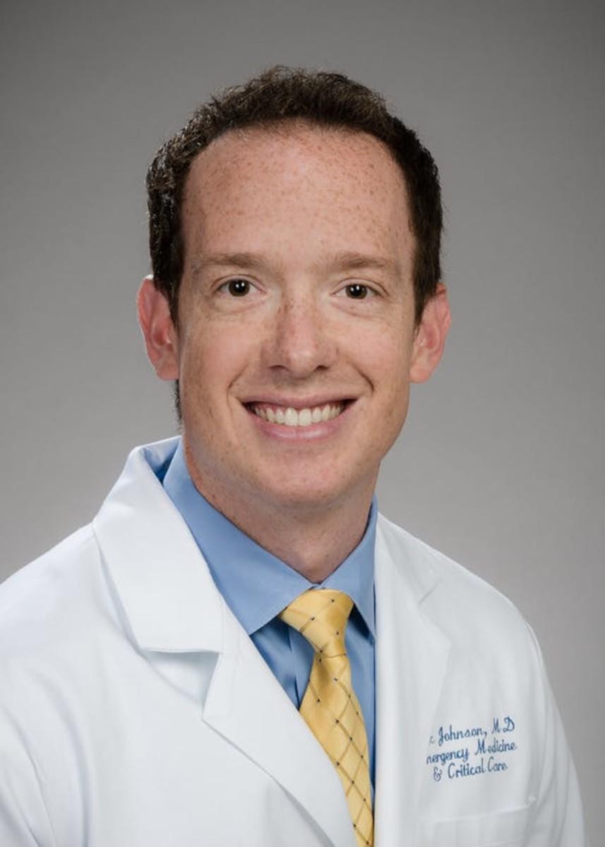 Dr. Nick Johnson. University of Washington, Author provided