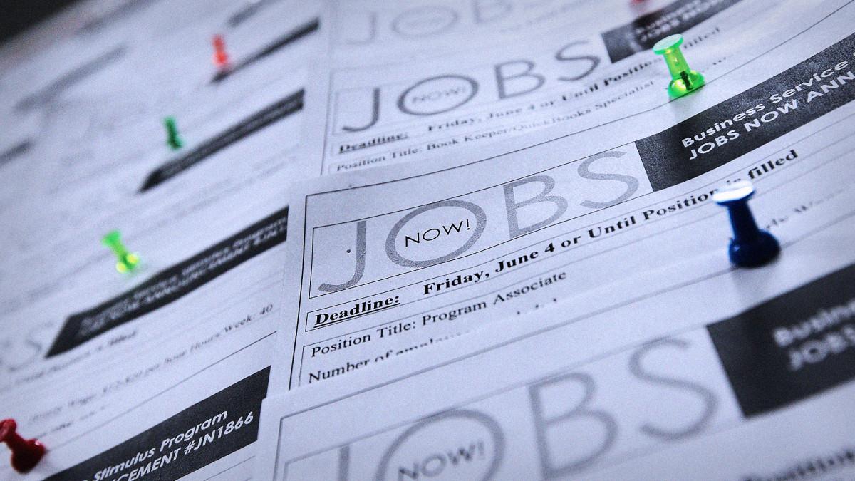 Jobs Report, DraftKings, Virgin Galactic, Novavax, AMC - 5 Things You Must Know