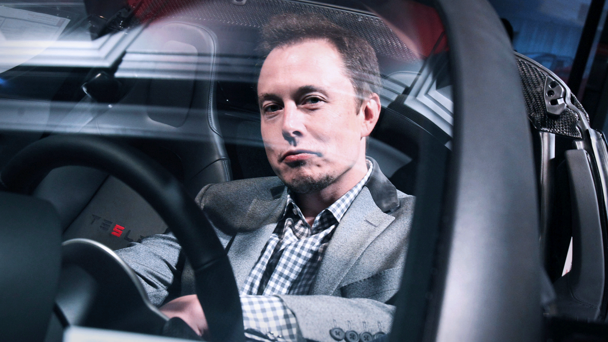 Jim Cramer Says Elon Musk Took Another Step to Becoming Henry Ford