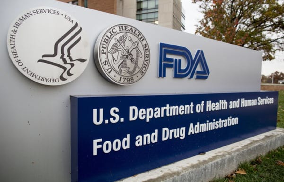 The FDA is on the lookout for fraudulent products that claim to cure COVID-19. Getty Images / Al Drago / CQ Roll Call