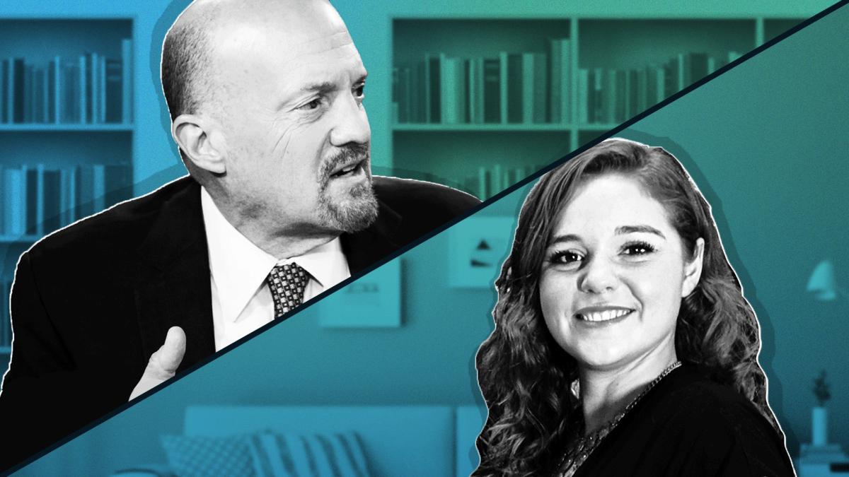 What Amazon Stock Tells Jim Cramer About Markets, Nasdaq