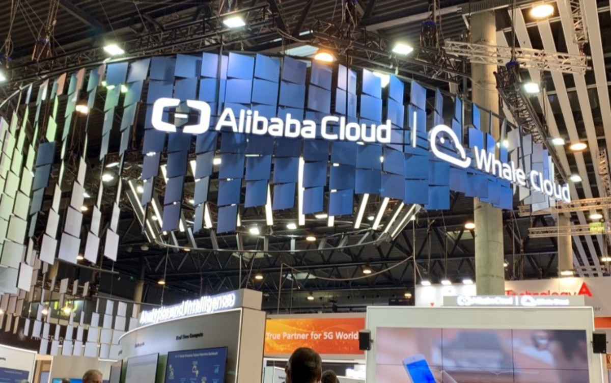Alibaba Cloud To Invest Extra 200 Billion Yuan In Next Three Years To Boost Cloud Business After Pandemic