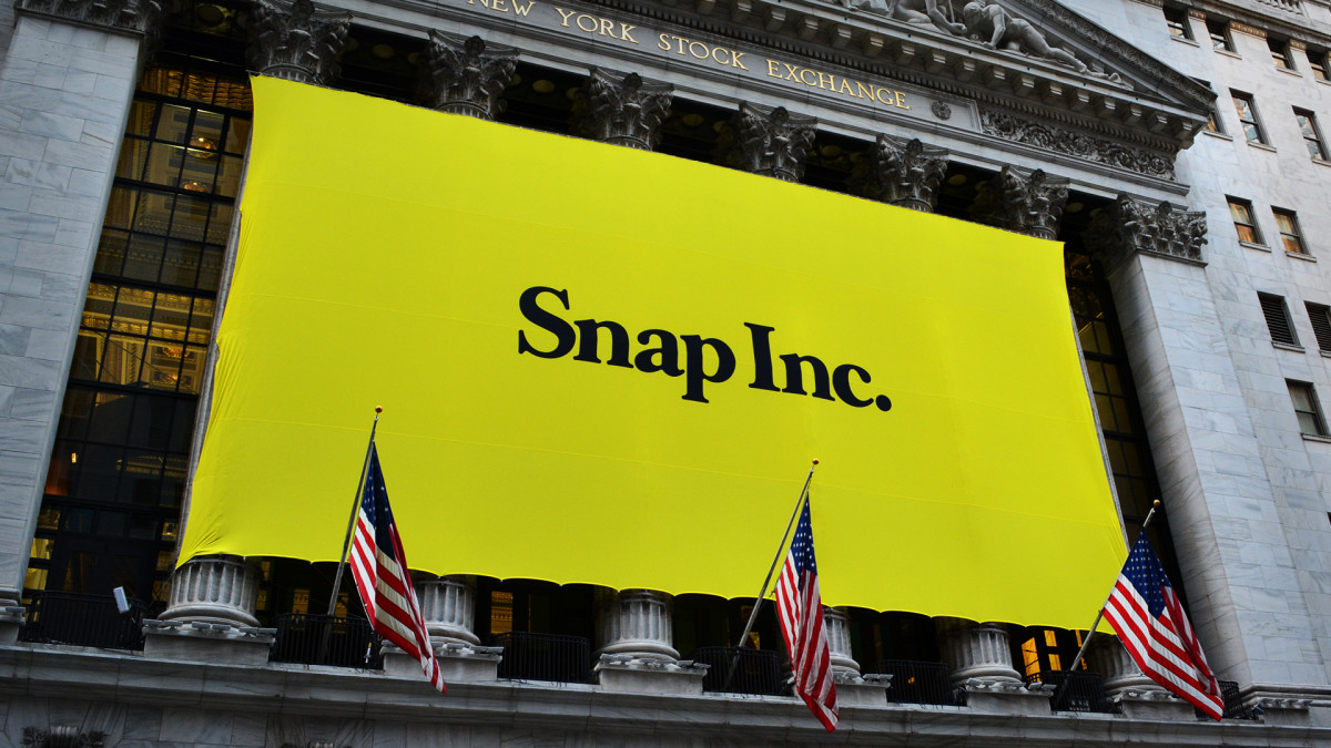Snap Shares Soar to Record High On Surprise Q3 Profit, User Growth