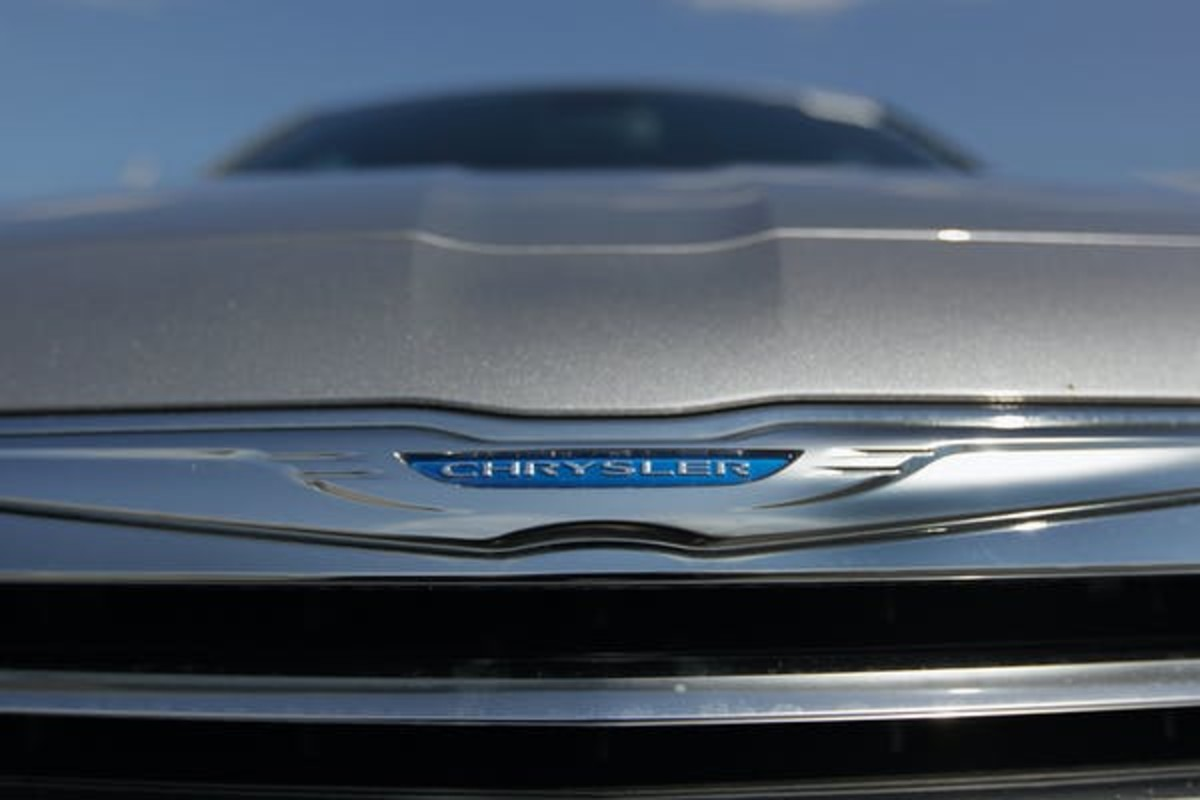 Chrysler's second bailout wasn't as successful as its first. Joe Raedle/Getty Images