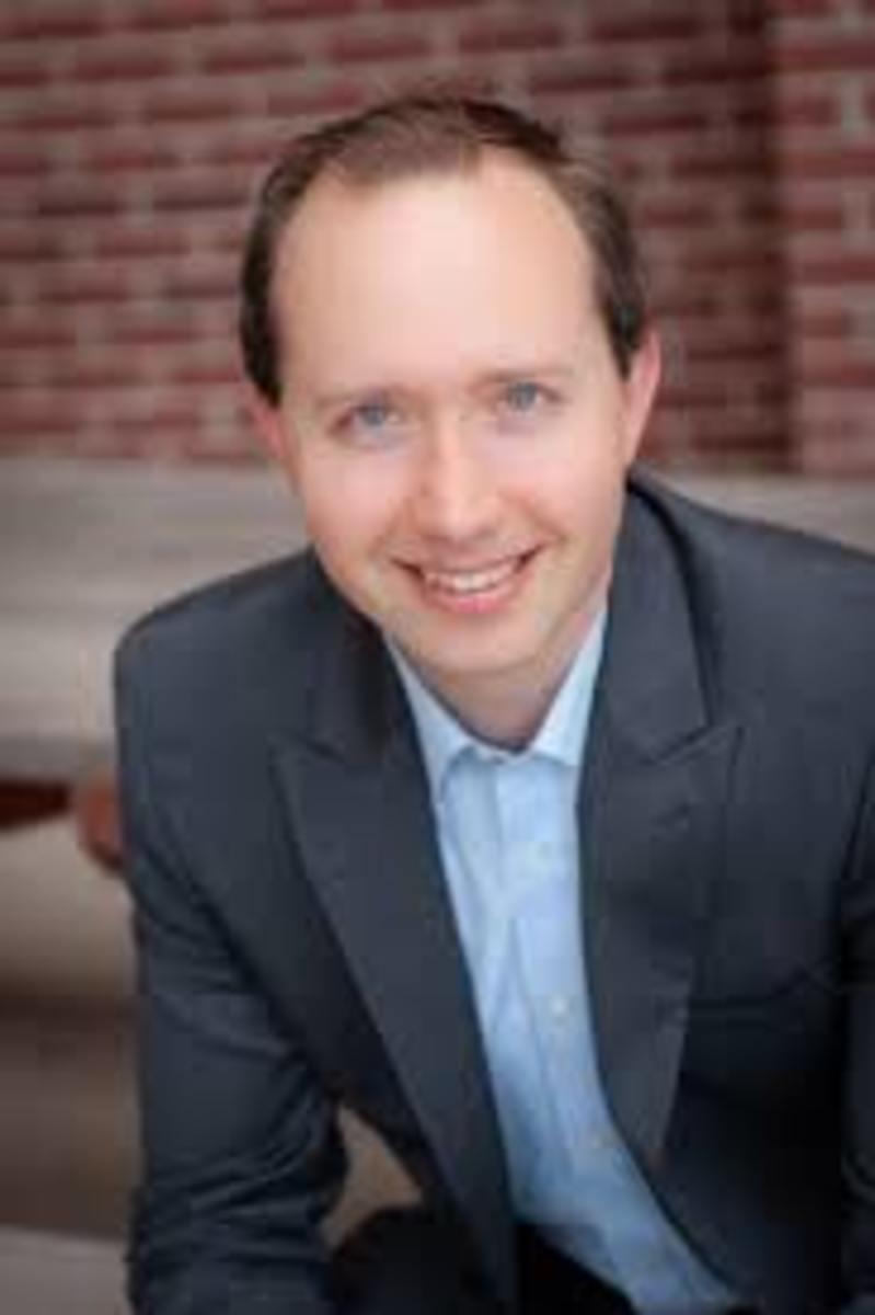Kaleb Paddock, CFP