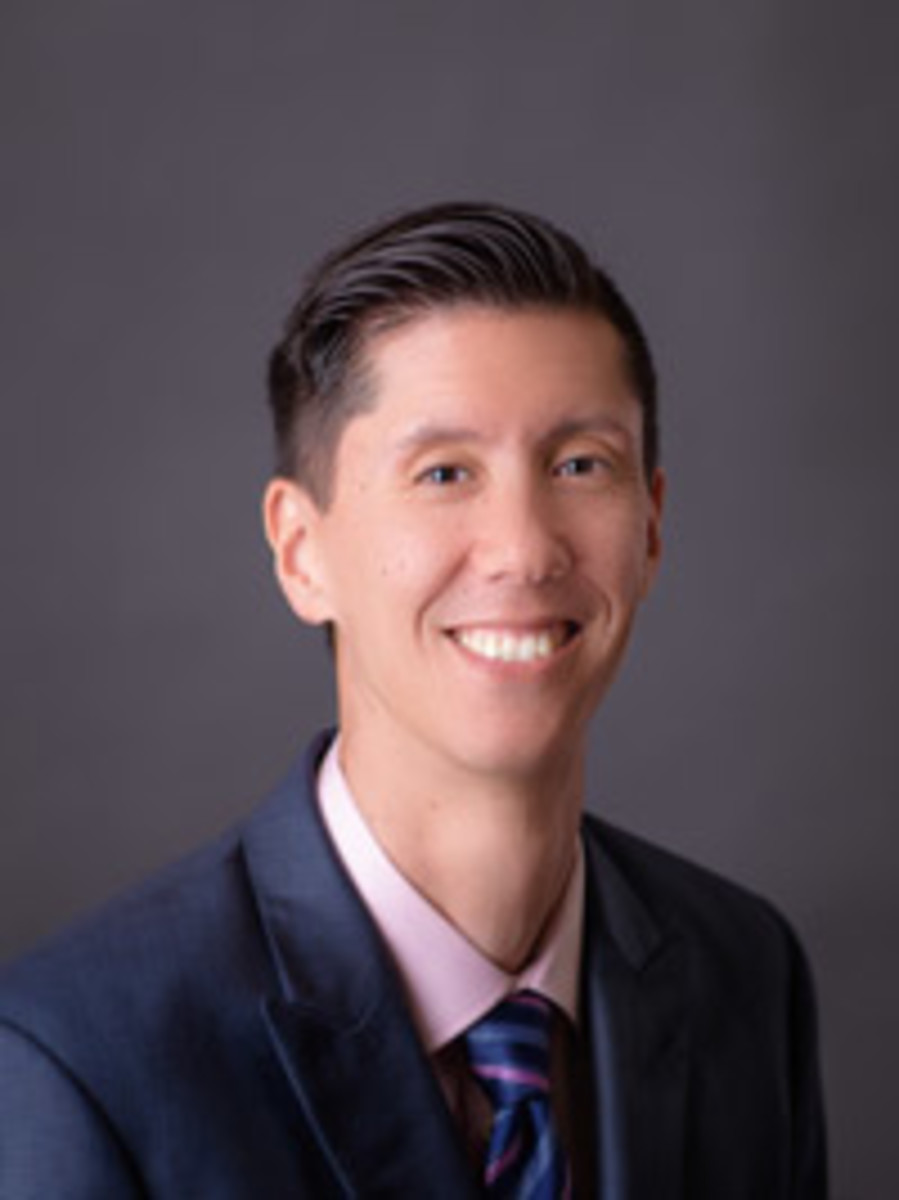Steven Hiraga, CFP, CPFA