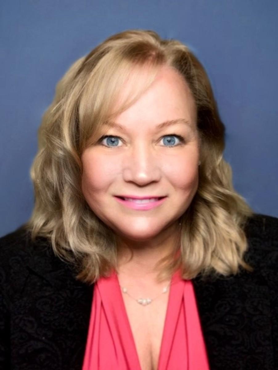 Heather Schreiber