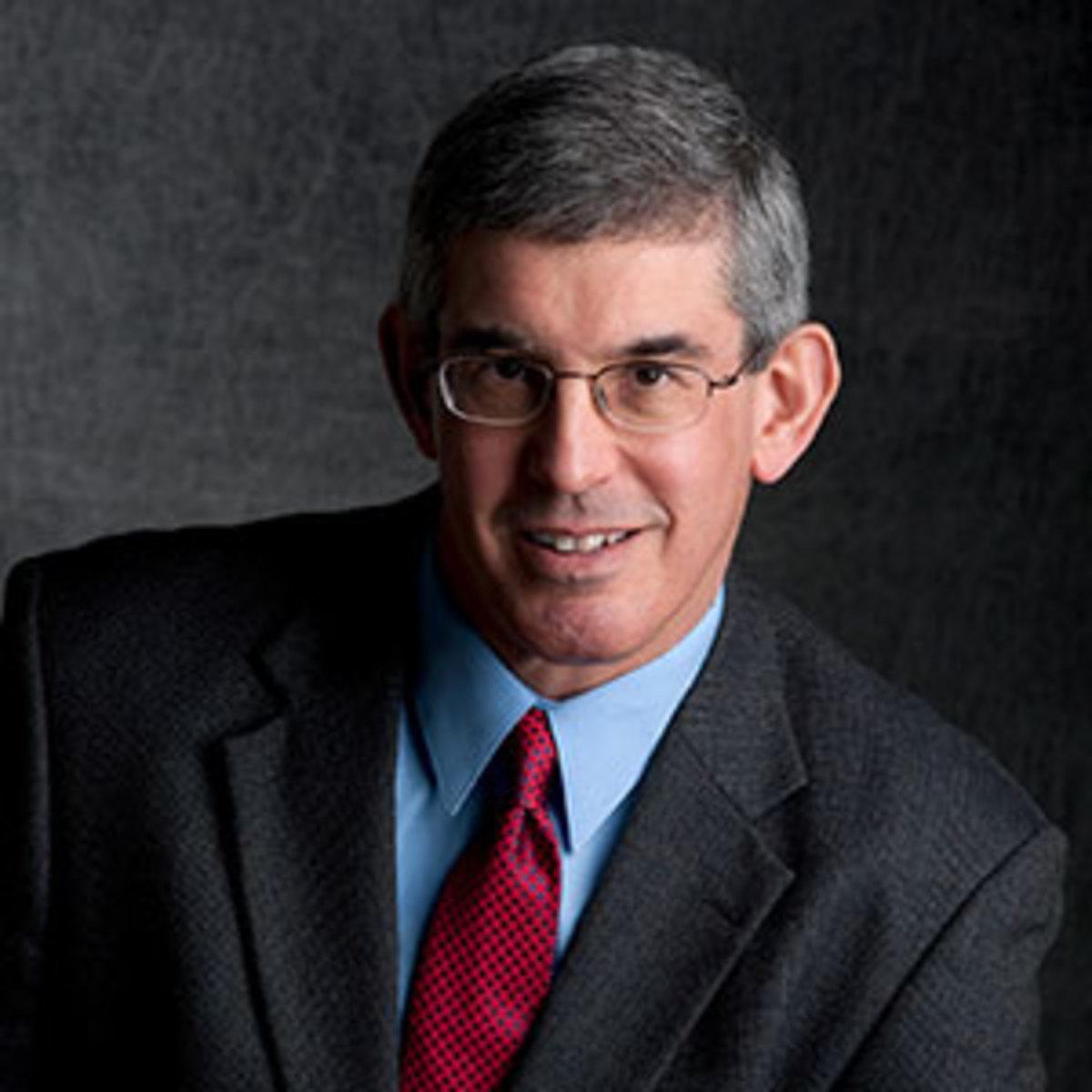 Larry Stein, CFP