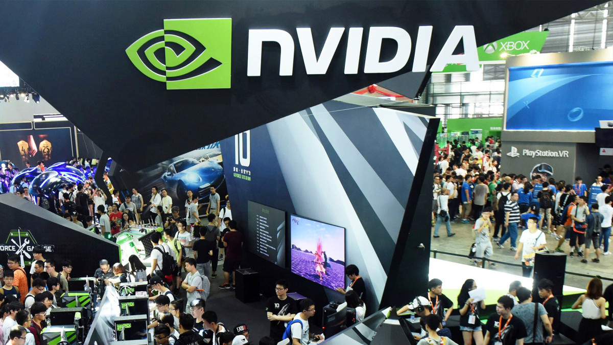 Nvidia Teams With Google on New Cloud Computing Services thumbnail