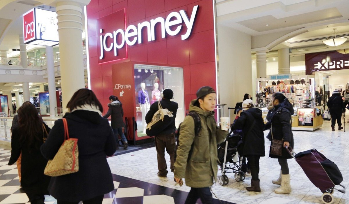 J.C. Penney Closing 154 Stores as it Starts Restructuring