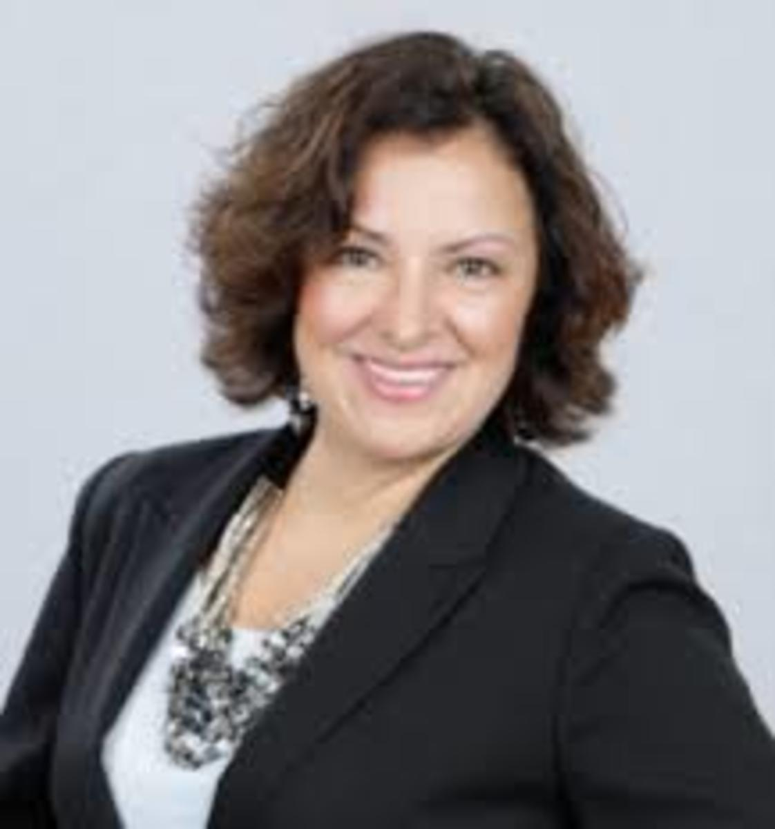 Monica Jalife, CFA, CFP