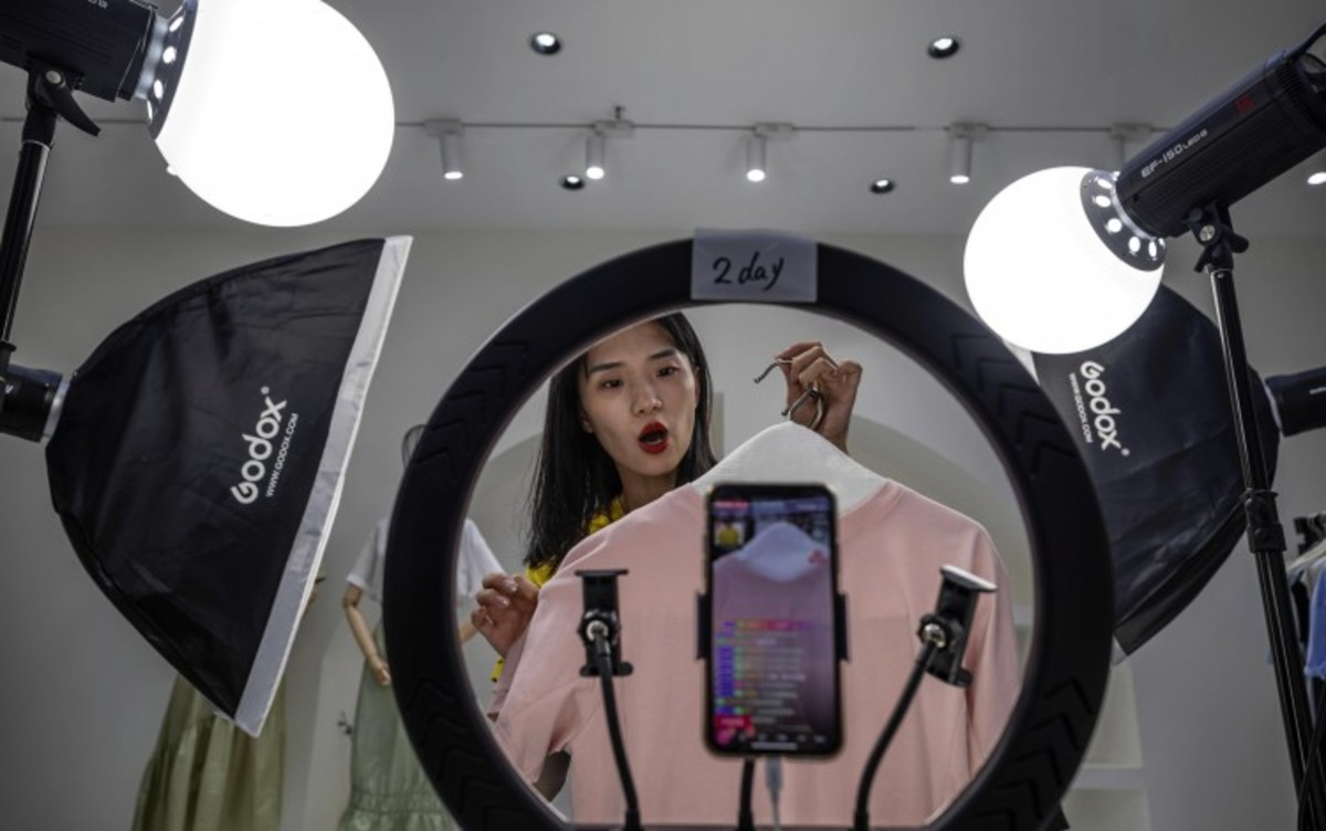 JD.com Joins Video Platform Kuaishou In Live Streaming Sales Deal In Time For China's Midyear Shopping Festival