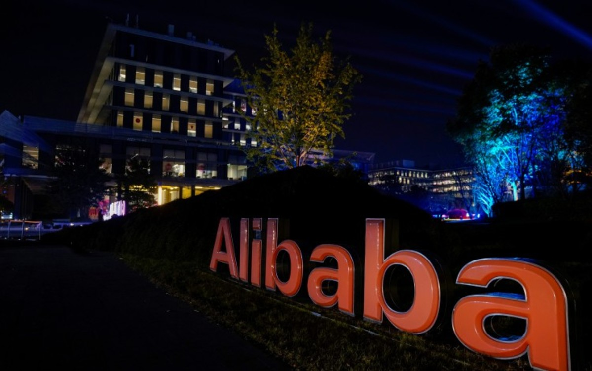 Alibaba at High as Ant Financial Mulls IPO - Here's the Trade