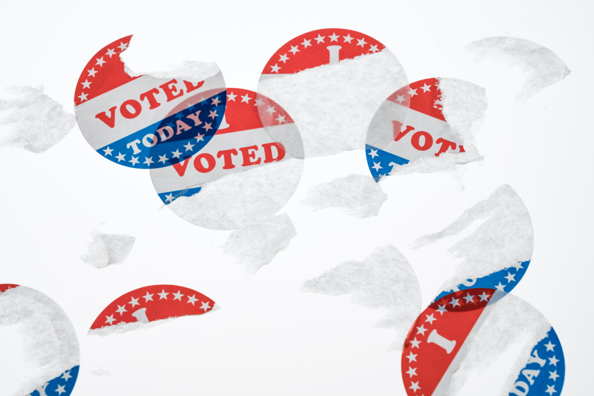 How Companies Are Encouraging Voter Registration