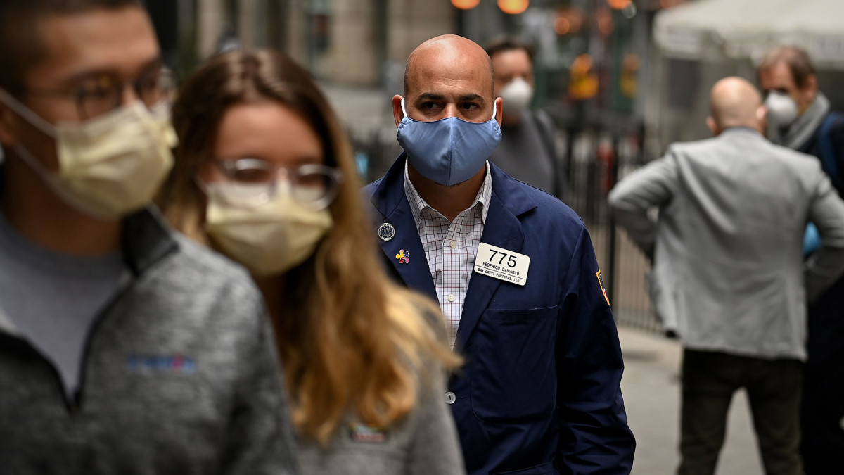 Jobs Report, Google, Pfizer, Marvell, HBO Max - 5 Things You Must Know Friday