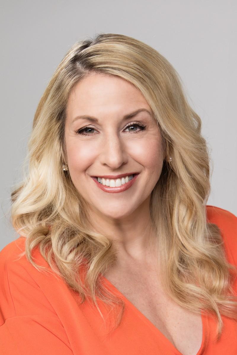 Michelle Petrowski Buonincontri