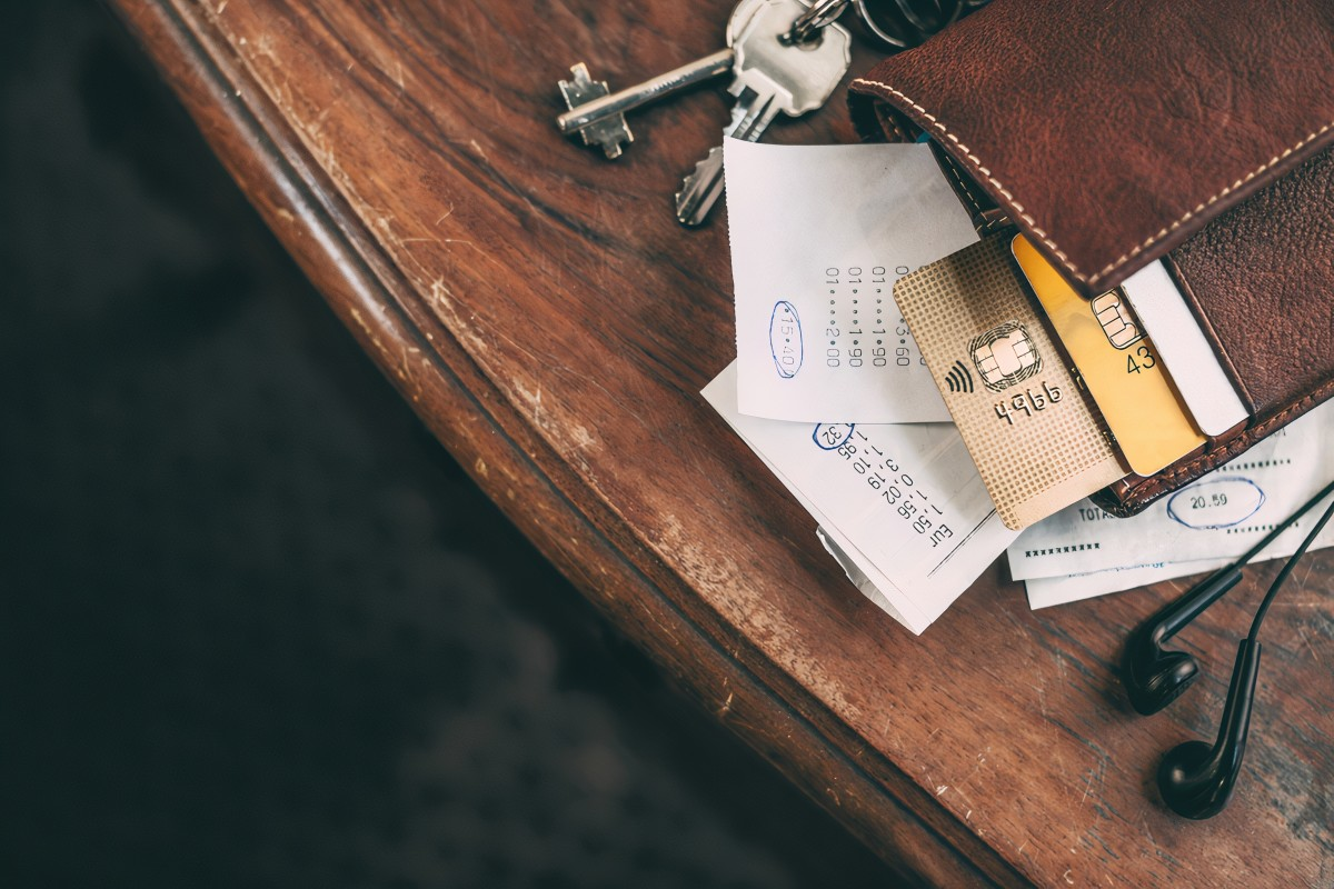 Money & Financials - cover