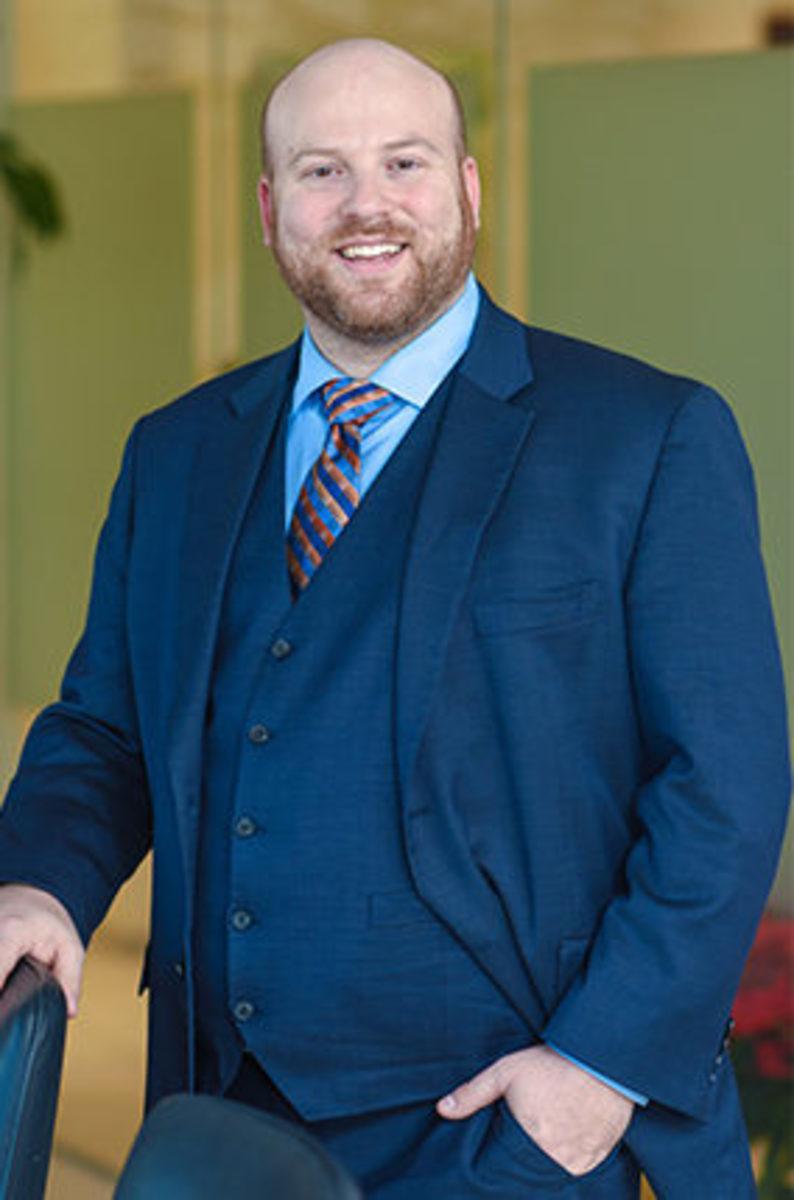 Jeffrey Levine, CPA/PFS