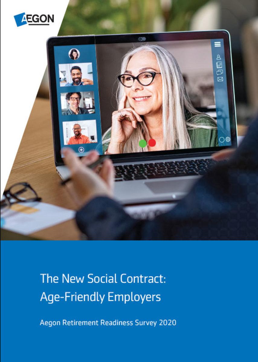 Aegon Retirement Readiness Survey