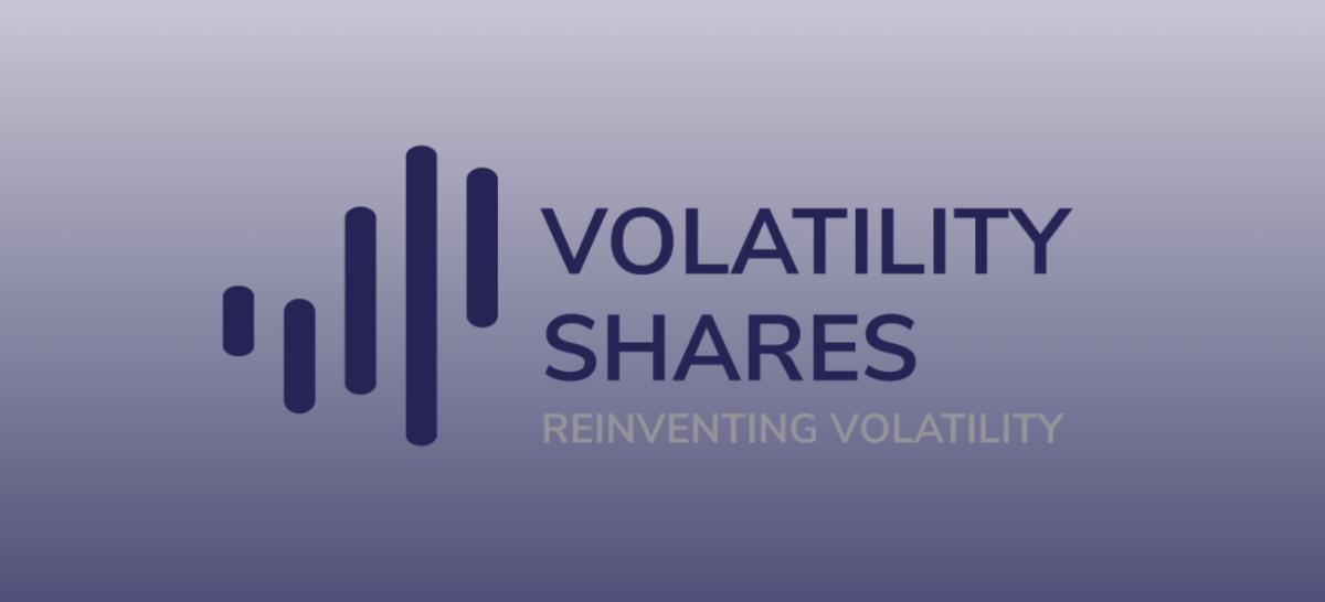 source: VolatilityShares