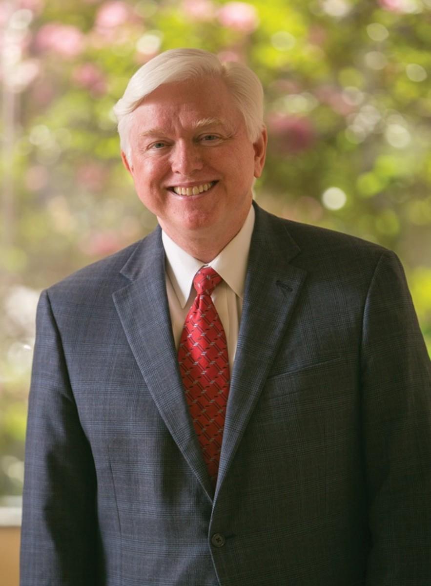 Dennis Stearns