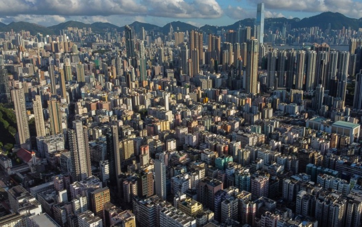 Reform Town-planning Process, Roll Out Measures To Ease Hong Kong's Housing Woes, Property Specialists Urge Government