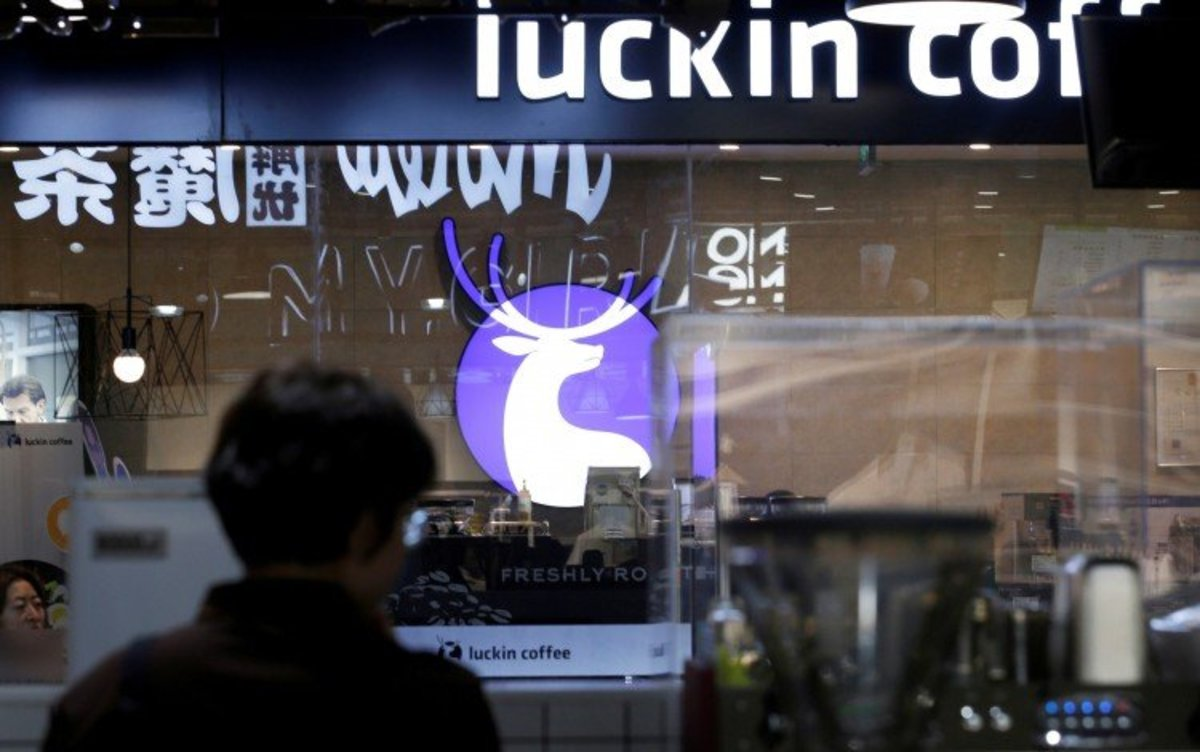 Hong Kong, US Hedge Funds Root For Luckin Coffee To Overcome Accounting Scandal With Debt Restructuring Pact