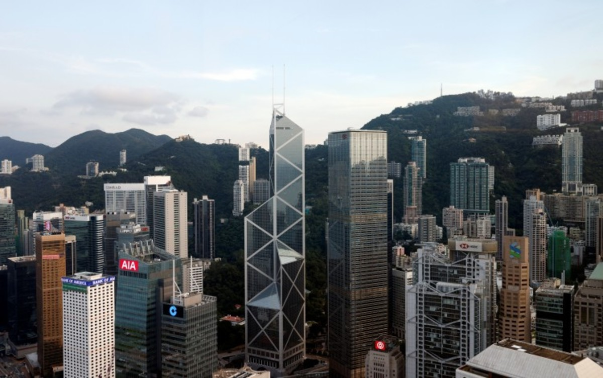 Hong Kong Could Learn From Singapore And Shenzhen When It Comes To Economic Growth, Lawmakers Say