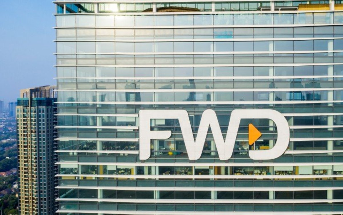 Richard Li-backed FWD Insurance Group Publicly Files For US IPO