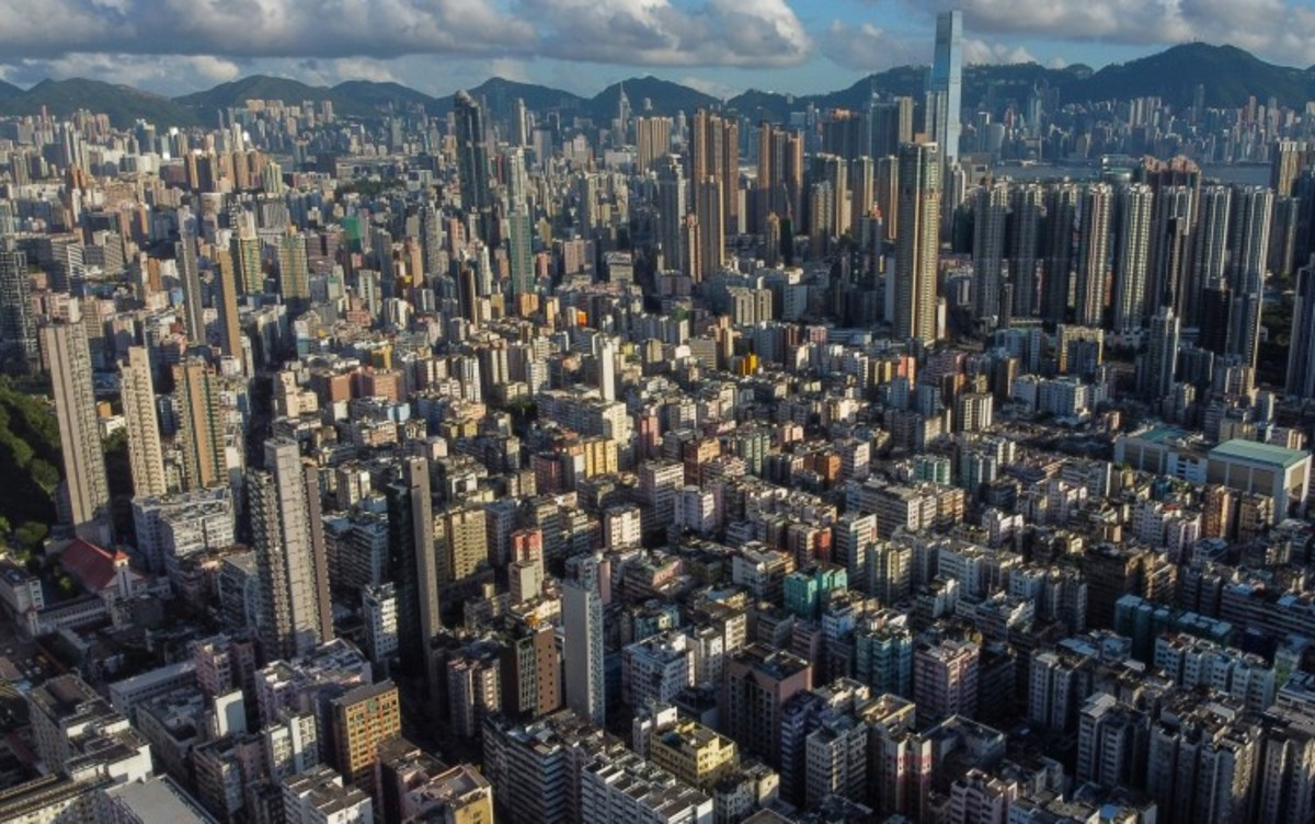 Hong Kong Property Giants Deny Beijing Is Ramping Up Pressure On Industry To Fix City's Housing Woes, Following Reports Of Officials Losing Patience