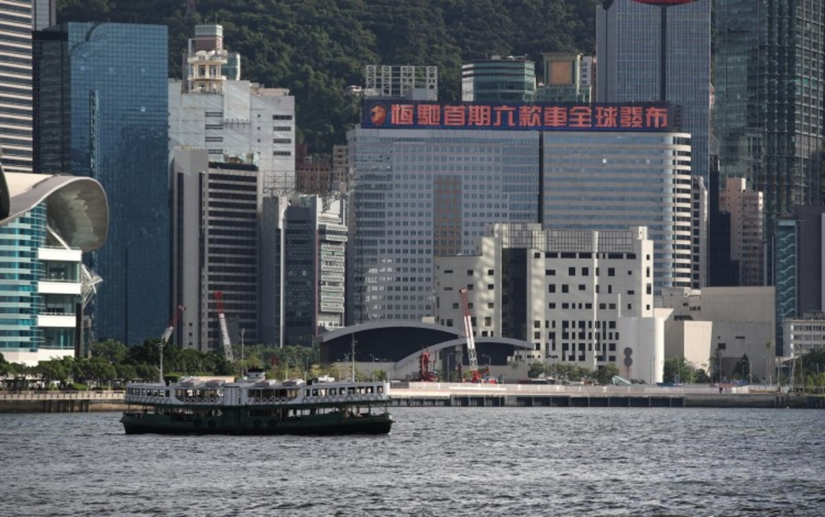Evergrande's Hong Kong Ally Boosts Chinese Estates Shares With Privatisation Bid At 83 Per Cent Premium
