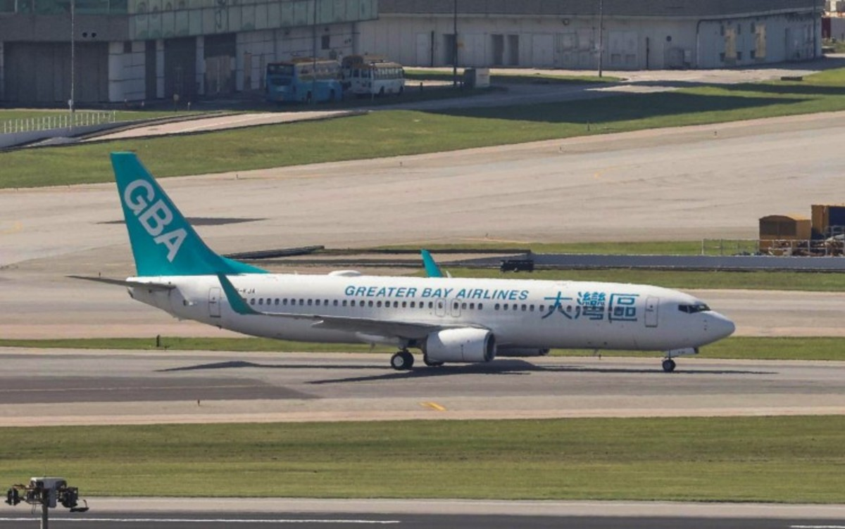 Fledgling Hong Kong Carrier Greater Bay Airlines Set To Be Granted Air Operating Certificate Imminently