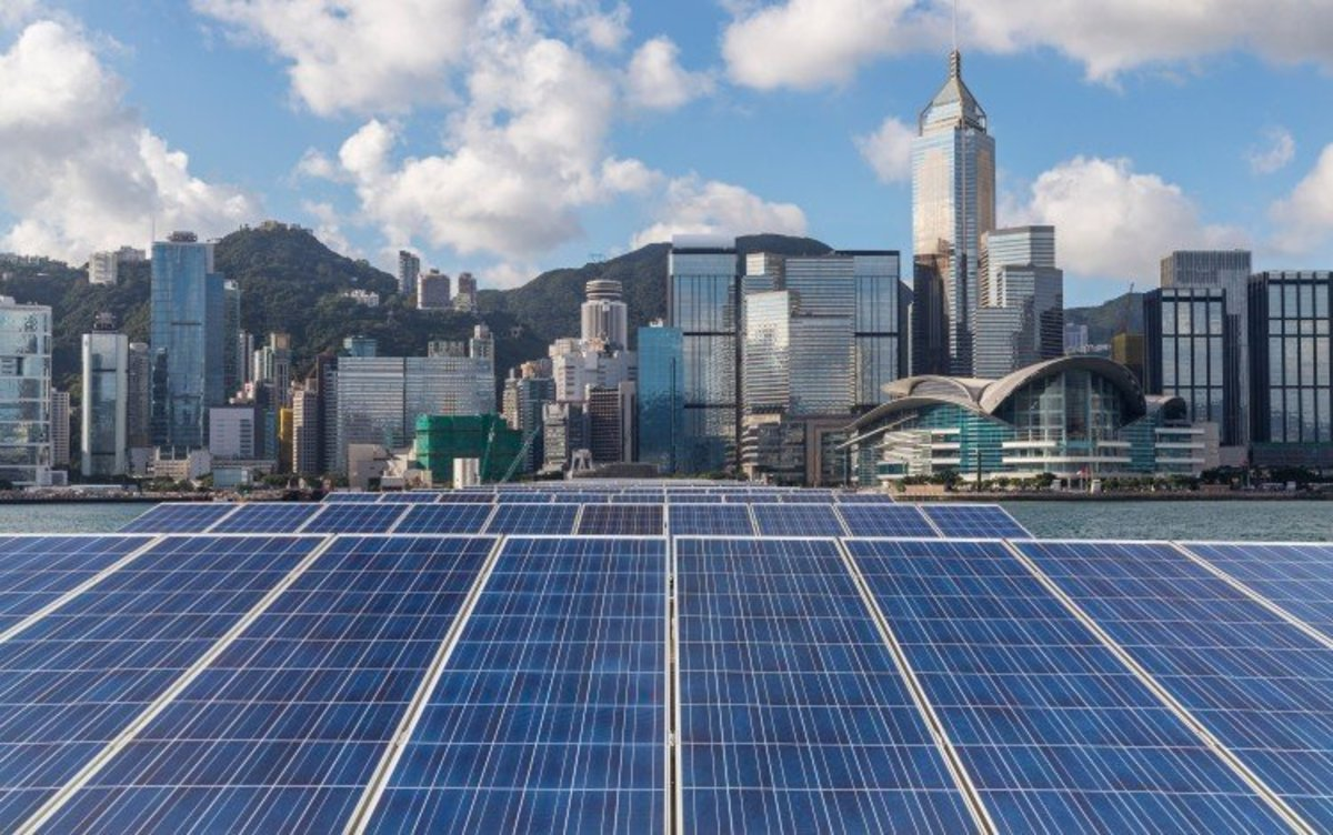 Hong Kong 'naturally' Suited To Developing Carbon Trading Products, Can Leverage Guangzhou Exchange Link, Experts Say